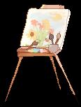 painting pixel [F2U]