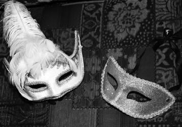 Masquerade by Loy-Pinheiro