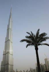 Burj Khalifa 02 by Loy-Pinheiro