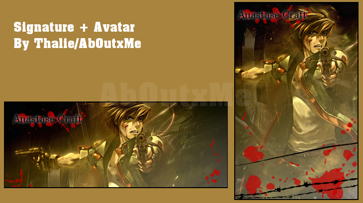 Galerie d'Ab0utxMe (Mon pseudo o3o) Anastase_craft_kit_gimp_by_ab0utxme-d5s5kyc
