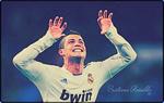 Cristiano Ronaldo 7