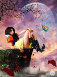 Twisted Snow White by iAM-tulio