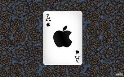 Ace of Apples