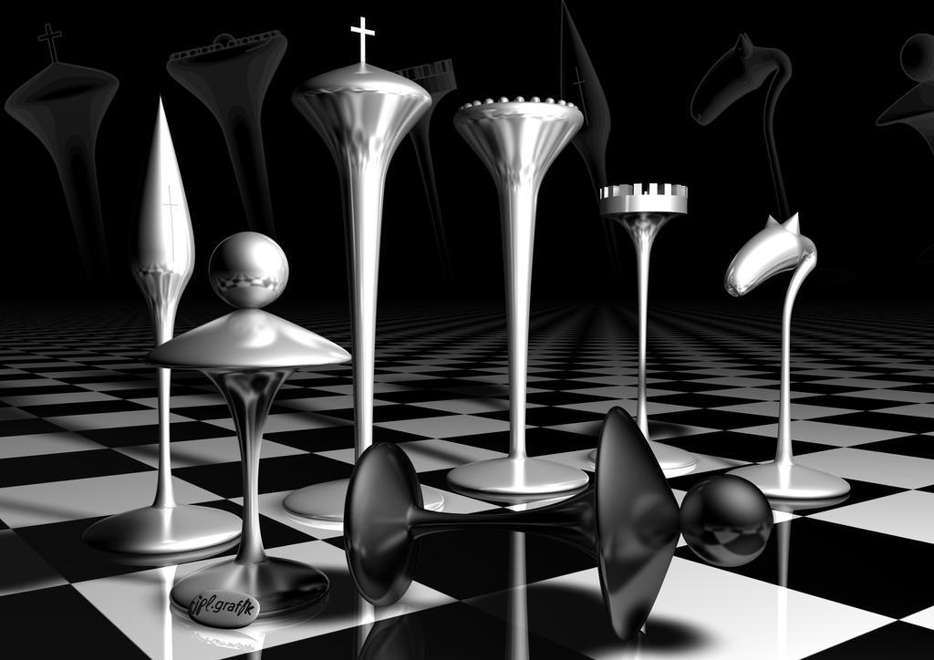 Chess Design By Jpledoux On Deviantart
