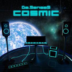 cosmic - Cover