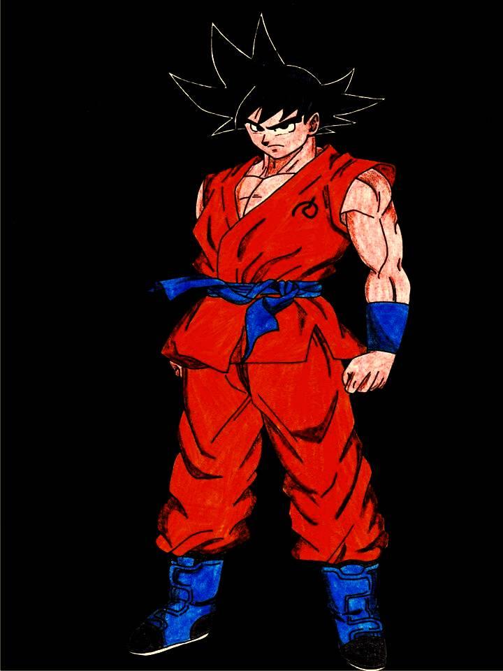 Goku Fukkatsu no F by lenbeezy