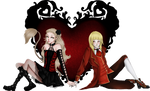 Secret Valentine: Rosemarie and Adalbert