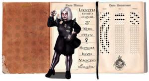 LU: Lucretia