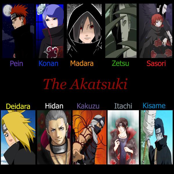Anime y YouTubers