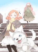 EE: New Lovelace by Tapichu