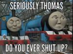 another Thomas meme