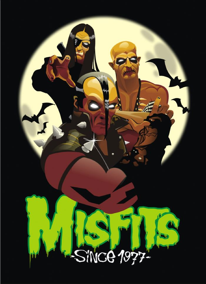 Misfits Since 1977