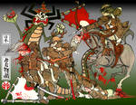 Japan Fight