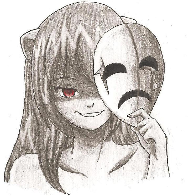 IP: Masquerade by Koyukistyle