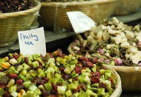 fruity tea by malyshkamju