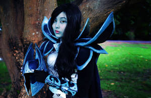 [Dota 2] Phantom Assassin Cosplay - Motred by QTCosplay