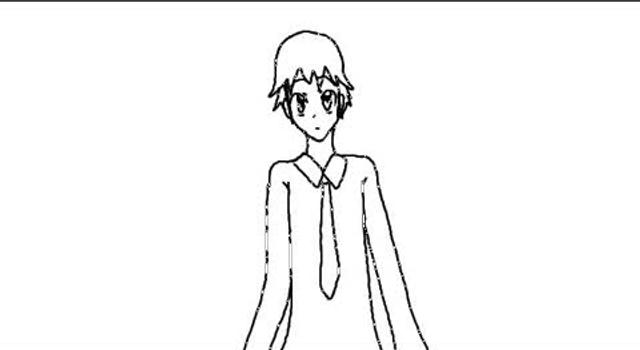 TG Animation by Typhoon-Manga