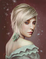 Serenity by nancekievill