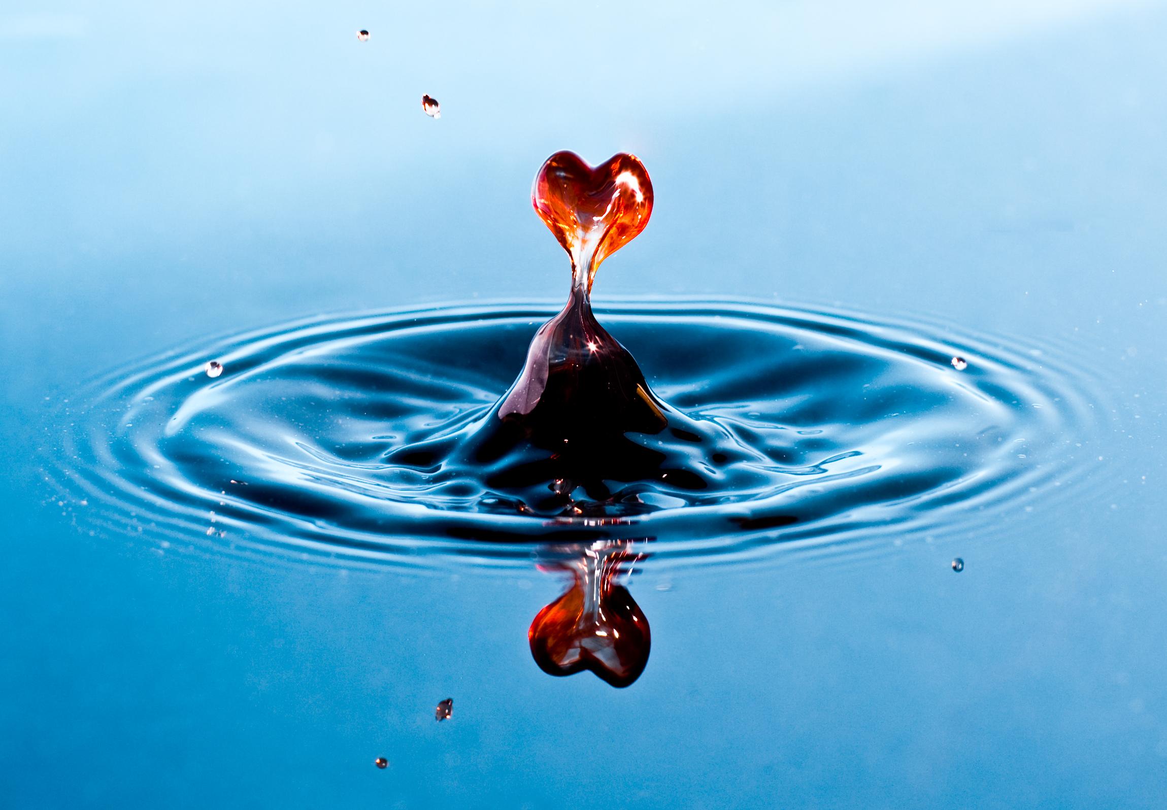 Split second love by Noxire