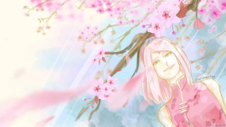 Sakura by hatakekakashi511