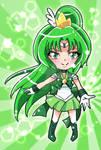 Sailor Moon x Precure: Sailor March