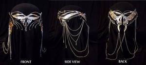 Arwen's tiara, simplified version