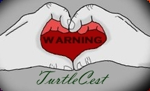 StmPreview: Turtlecest Warning by Prophetella