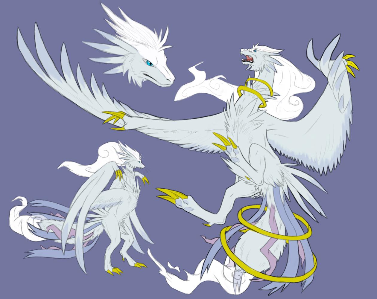 El lagarto que quería hablar con el dragón [piv con rexxus] Reshiram_Zing_Style_by_Iron_Zing