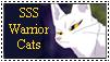 SSS Warriors Stamp- Whitestorm