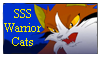 SSS Warriors Stamp- Tigerclaw by Iron-Zing