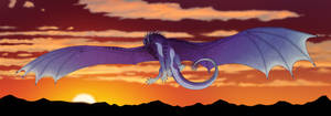 Wings of Fire Commission- Lacuna