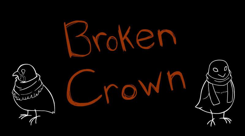 Broken Crown: A Hatoful Boyfriend PMV