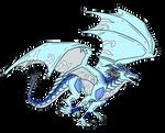 Wings of Fire Secret Santa- Sapphire