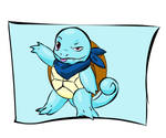 Mystery Dungeon: Squirtle