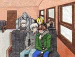 A Train Ride To Risembool