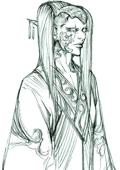 elf by masateru