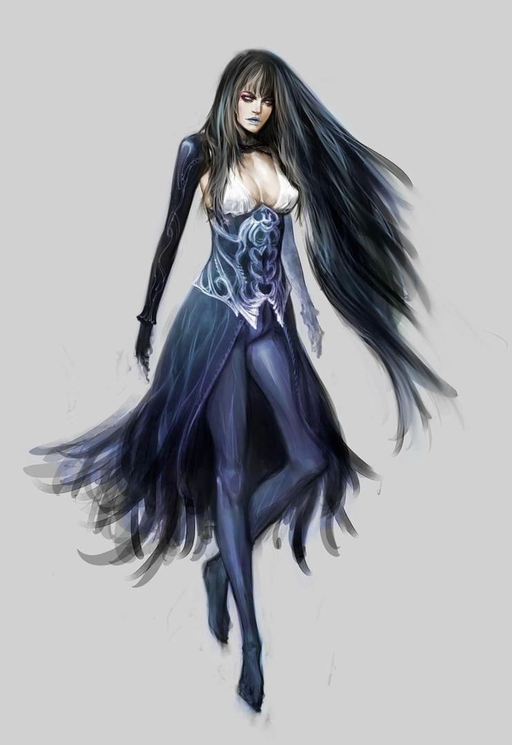 Original Character1 by masateru