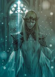 Zelda111124 by masateru