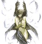 Wings woman 120825