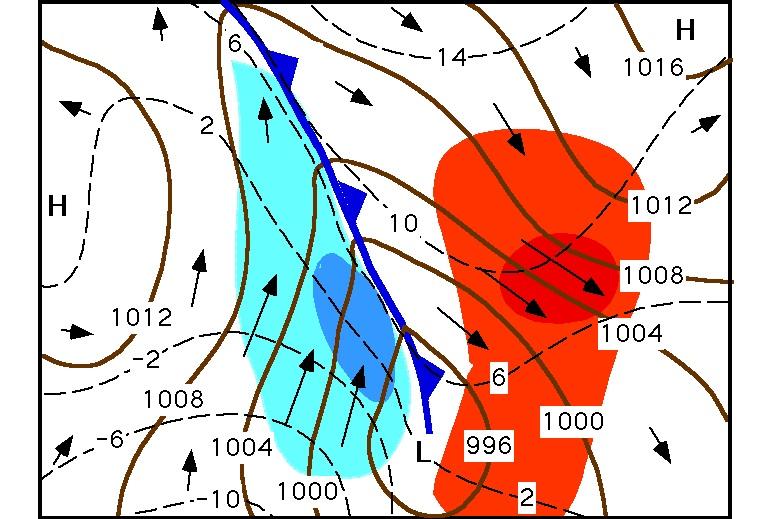 Thermal advection by jimbkcoyweatherman