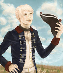 1700s Historical Prussia
