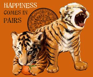 Happy Tiger Year