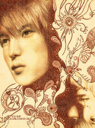 Living in your eyes by Jaejoong