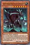 Subterror Behemoth Umastryx Yugioh