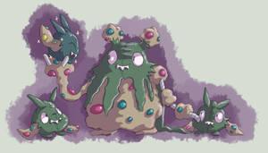 Trash Pokemonz