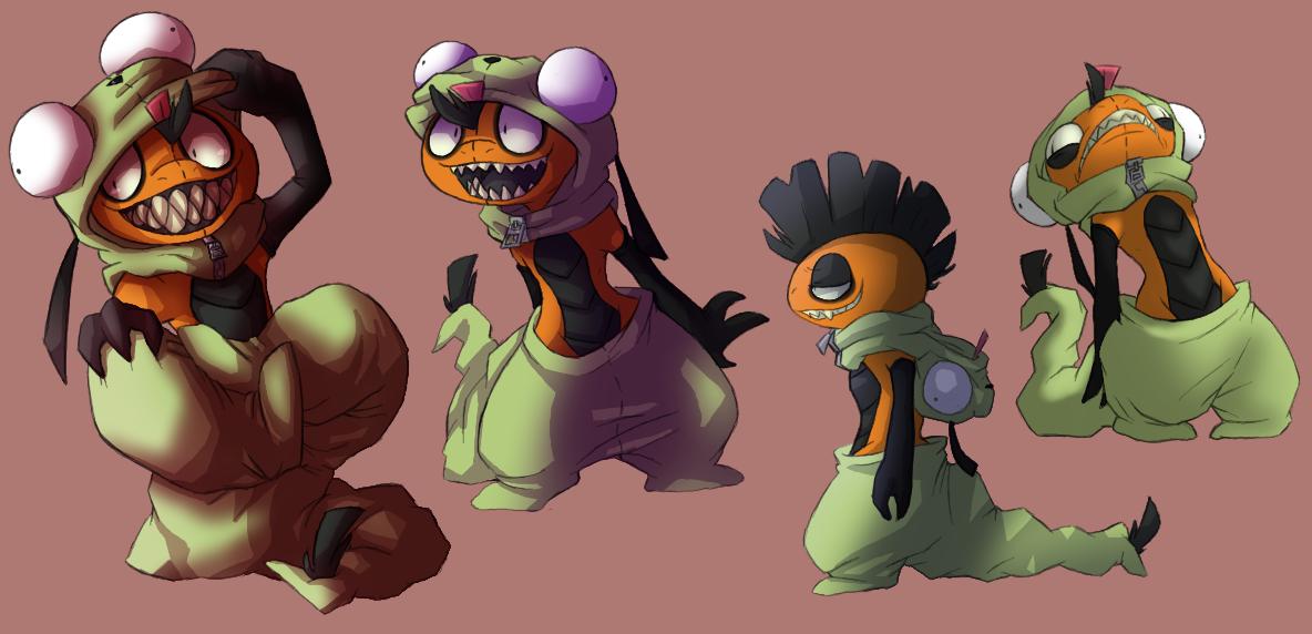 Female Scrafty Pokemon Images | Pokemon Images