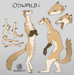 OSWALD REFERENCE [2020]