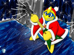 King Dedede ROCKS