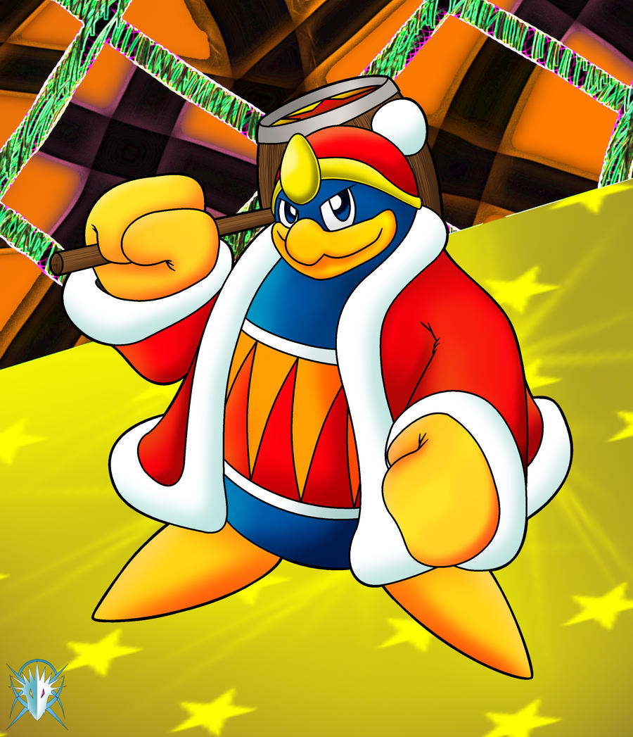 King Dedede by Meteor-05