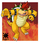 Bowser's Day 2017